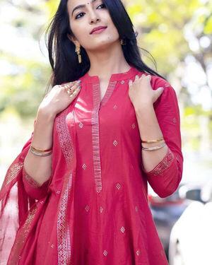 Adhvithi Shetty Latest Photos   Picture 1815805