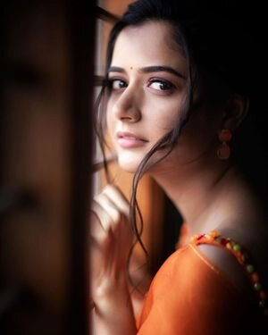 Ashika Ranganath Latest Photos