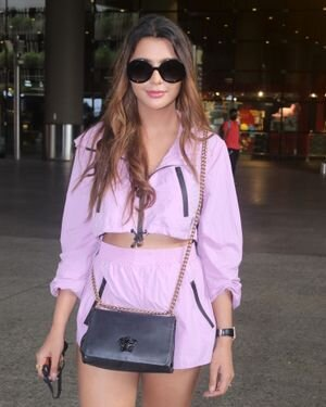 Ruhi Singh - Photos: Celebs Spotted At Airport