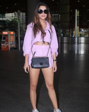 Ruhi Singh - Photos: Celebs Spotted At Airport | Picture 1816227