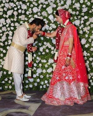 Photos: Rahul Vaidya & Disha Parmar Wedding | Picture 1816366