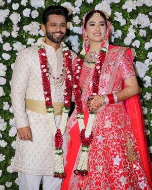 Photos: Rahul Vaidya & Disha Parmar Wedding | Picture 1816361