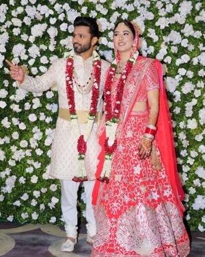 Photos: Rahul Vaidya & Disha Parmar Wedding | Picture 1816360