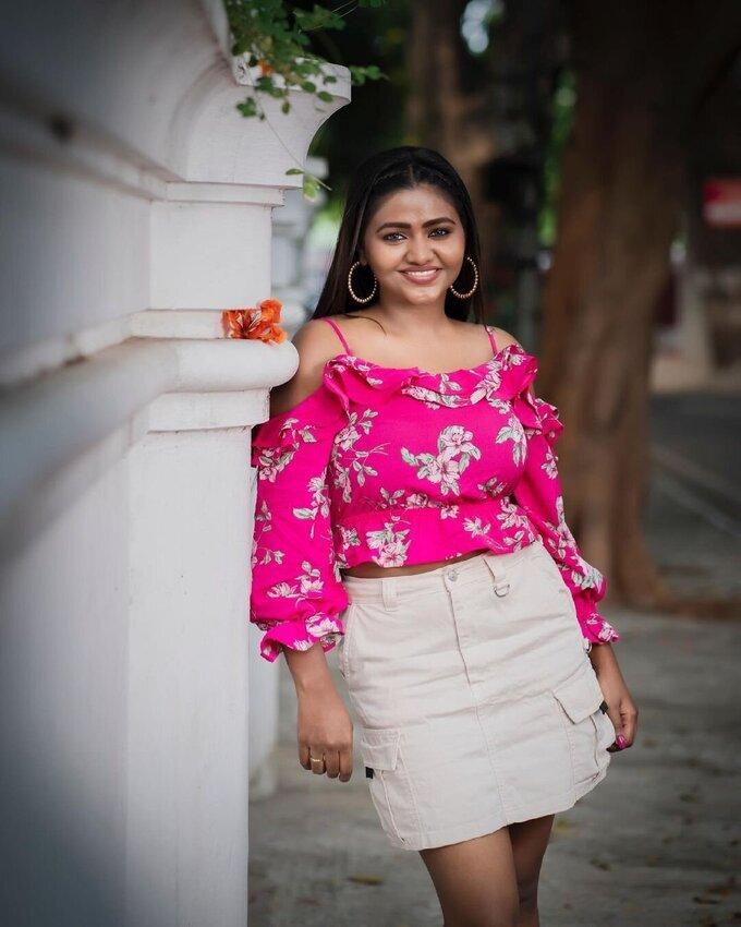 Shalu Shamu Latest Photos   Picture 1816675