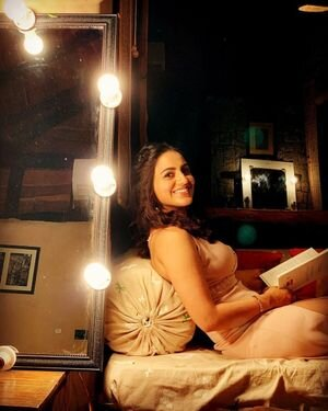 Aksha Pardasany Latest Photos | Picture 1817671