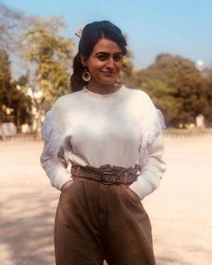 Aksha Pardasany Latest Photos | Picture 1817664