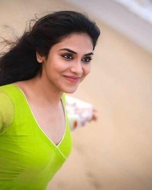 Indhuja Ravichandran Latest Photos | Picture 1818270