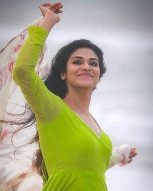 Indhuja Ravichandran Latest Photos | Picture 1818267