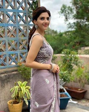 Mehrene Kaur Pirzada Latest Photos | Picture 1818160