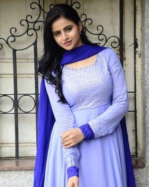 Naveena Reddy Latest Photos | Picture 1818325