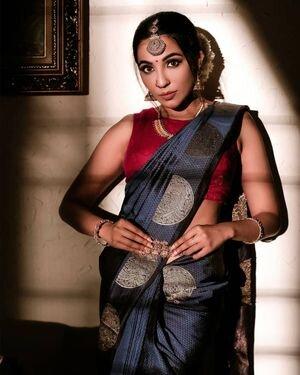 Parvati Nair Latest Photos | Picture 1818123