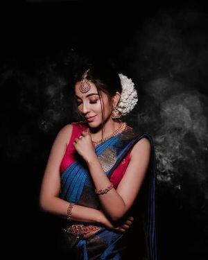 Parvati Nair Latest Photos | Picture 1818120