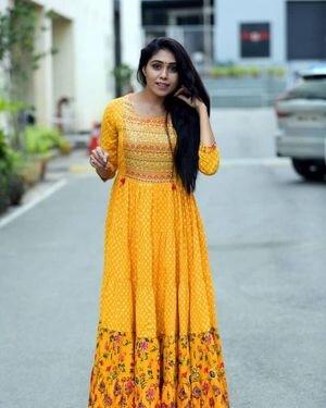 Satya Sri Latest Photos | Picture 1818510