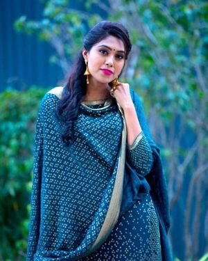 Satya Sri Latest Photos | Picture 1818513