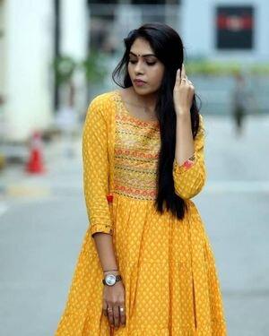 Satya Sri Latest Photos | Picture 1818508
