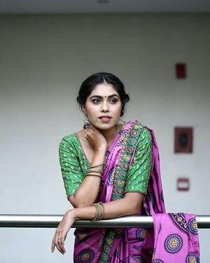Satya Sri Latest Photos | Picture 1818506