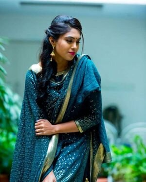 Satya Sri Latest Photos | Picture 1818517