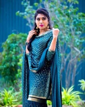 Satya Sri Latest Photos | Picture 1818512