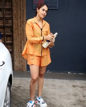 Genelia D Souza - Photos: Celebs Spotted At Bandra | Picture 1818887