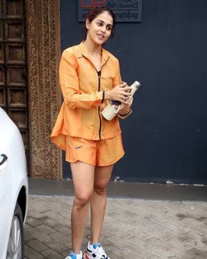 Genelia D Souza - Photos: Celebs Spotted At Bandra | Picture 1818886