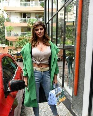 Elnaaz Norouzi - Photos: Screening Of Web Series Chutzpah