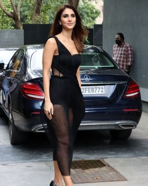 Vaani Kapoor - Photos: Celebs Spotted At Juhu | Picture 1819549