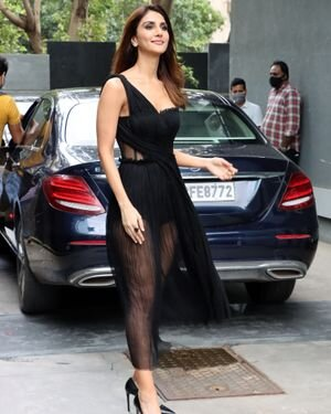 Vaani Kapoor - Photos: Celebs Spotted At Juhu | Picture 1819546