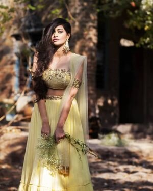 Salony Luthra Latest Photos | Picture 1819525