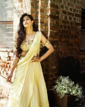Salony Luthra Latest Photos | Picture 1819526