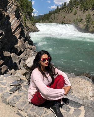 Salony Luthra Latest Photos | Picture 1819521