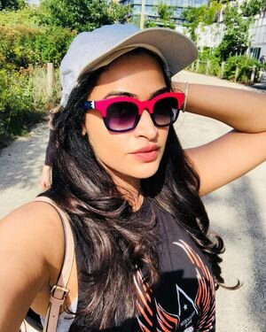 Salony Luthra Latest Photos | Picture 1819523