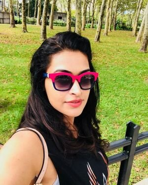 Salony Luthra Latest Photos | Picture 1819522