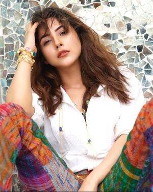 Shehnaaz Kaur Gill Latest Photos