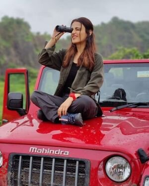 Radhika Madan Latest Photos | Picture 1820150