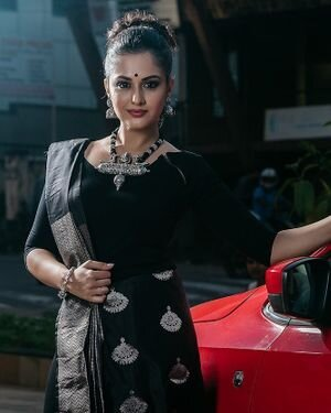 Neetha Ashok Latest Photos   Picture 1820301