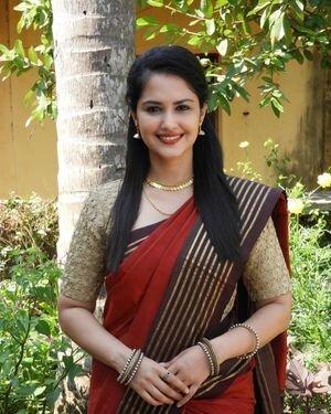 Neetha Ashok Latest Photos