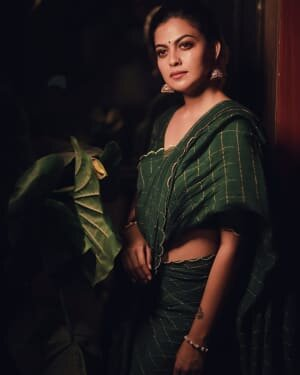 Anusree Nair Latest Photos   Picture 1799399