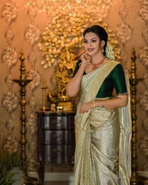 Anusree Nair Latest Photos   Picture 1799393