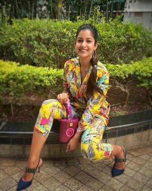 Ishita Dutta Latest Photos   Picture 1799525