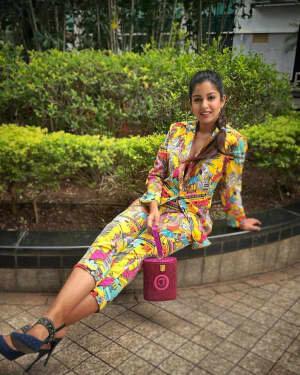 Ishita Dutta Latest Photos   Picture 1799523