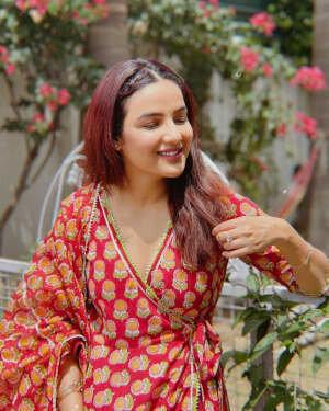Jasmin Bhasin Latest Photos | Picture 1799367