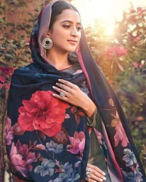 Shruti Sharan Shetty Latest Photos | Picture 1799502