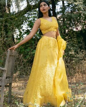 Aishwarya Lekshmi Latest Photos | Picture 1799960