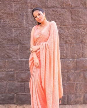 Anasuya Bharadwaj Latest Photos | Picture 1800077