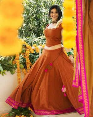 Priyanka Jhawalkar Latest Photos | Picture 1799943