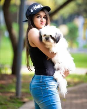 Sanjana Anand Latest Photos | Picture 1800004