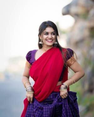 Sanjana Anand Latest Photos | Picture 1800019