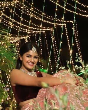 Sanjana Anand Latest Photos | Picture 1799994