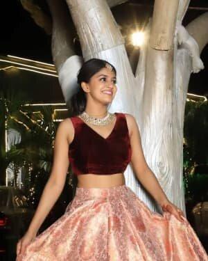 Sanjana Anand Latest Photos | Picture 1799995