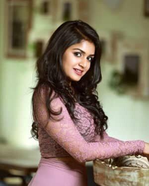 Sanjana Anand Latest Photos   Picture 1799990